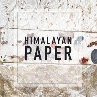 HIMALAYAN-PAPER