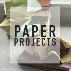 PAPER-PROJECTS